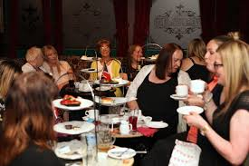 Christmas Party Nights Blackpool - events with us