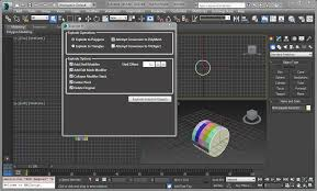 explode geometry for 3ds max 3ds max autodesk app store