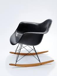 charles and ray eames rar rocking chair at 1stdibs