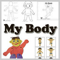 all about me activities crafts and lessons plans kidssoup