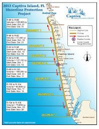 Sanibel Island Map Beach Tilling On Captiva Island Begins Today Sanibelcaptivanews Com