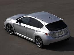 subaru wrx customized 3dtuning of subaru impreza 5 door hatchback 2007 3dtuning com