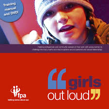 girls out loud dvd and manual fpa