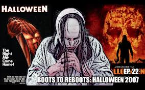 boots to reboots halloween 2007 review youtube