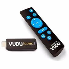 vudu spark vudu streaming stick to stream vudu will also stream