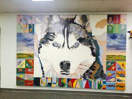art pound blog the art pound middle school mural
