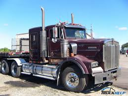kenworth dealers in michigan 1996 kenworth t800b for sale in grand rapids mi by dealer