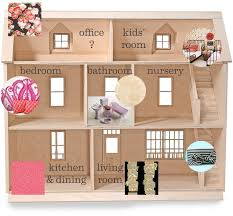 Doll House Plans Barbie Mansion by 56 Best Doll House Images On Pinterest Diy At Home And Furniture