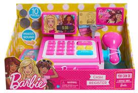 barbie small cash register walmart com