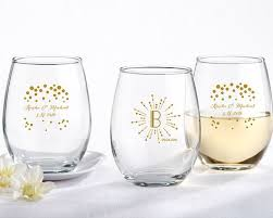 favors for class reunions personalized class reunion favors 15 ounce glasses class