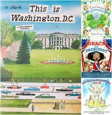 Washington travel with kids images Prepping kids for a trip to washington dc peanut blossom jpg