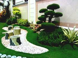 Home Design For Beginners by Easy Simple Garden Designs For Beginners