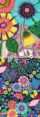 Midcentury Modern Finds - helen dardik illustration and pattern desing textiles art