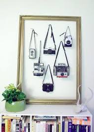 Vintage Camera Decor Best 25 Camera Decor Ideas On Pinterest Photography Office