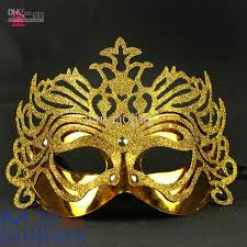 mardi gras mask for sale crown prom accessories masquerade mask performance prop