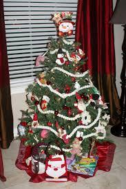 toddler themed christmas tree denise designed