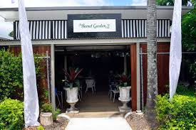 Botanical Gardens Brisbane Cafe The Secret Garden Cafe East Brisbane Must Do Brisbane