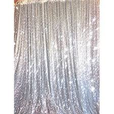 backdrop fabric silver shimmer sequin fabric photography backdrop