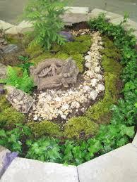 Fairy Gardens Ideas by Building A Fairy Garden U2013 Part 2 Otten Bros Garden Center And