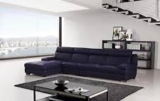 purple sofas loveseats and chaises ebay