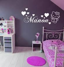 decoration chambre hello chambre fille hello dcoration peinture chambre fille hello