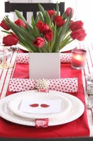 valentines table centerpieces valnetine s day letters dinner party s day party