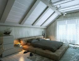 loft bedrooms loft bedroom design idea modern loft style home decor decorations