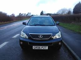 lexus lease loss payee clause lexus rx 400h 3 3 se l cvt 5dr kings motors car specialists