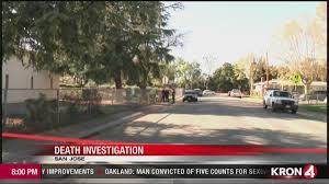 san jose police investigating suspicious death kron4 com
