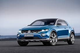 volkswagen geneva vw golf based crossover would be revealed in geneva drivers magazine