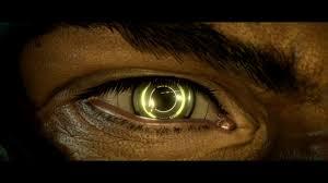 deus ex eyes or portals to another world pinterest blade runner