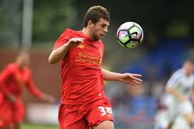 Seeking Liverpool Liverpool Not Seeking Jon Flanagan Sale Despite Celtic Links