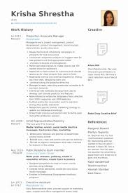 Facility Manager Resume Samples Visualcv Resume Samples Database by 41 Fresh Pics Of Sample Manager Resume Resume Sample Format