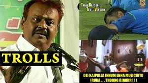 Ms Memes - ms dhoni sleeping trolls memes collections india vs srilanka