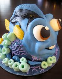 fish birthday cakes comic fish birthday cake jpg