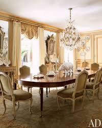Traditional Dining Room Ideas Savonnerie Rug Traditional Dining Room By Jorge Elias In São