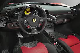 italia 458 interior 2015 458 speciale overview cars com