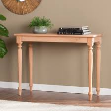 harper blvd dirby convertible console dining table consoles hall entry