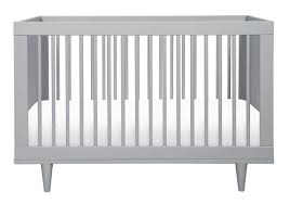 Lauren Signature Convertible Crib by Conversion Crib Prince Furniture