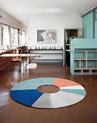 Inside Home Design Lausanne Students Add New Flourishes To An Iconic House By Le Co Co Design