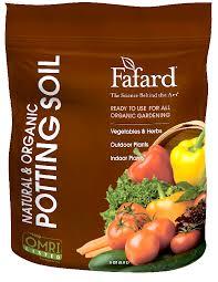 Soil Mix For Container Gardening - fafardgrowing summer fruits in the garden fafard