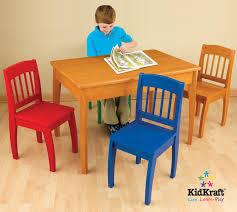 guidecraft childrens table and chairs chair ikea desk micke kidkraft computer furniturelovable kids art