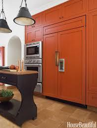 orange kitchen cabinets kitchen kitchen cabinet design paint burnt orange walls