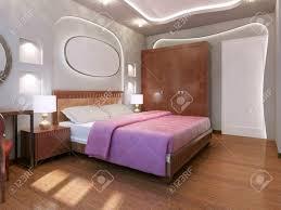 le plafond chambre fabuleux chambre de style moderne les murs blancs et le plafond