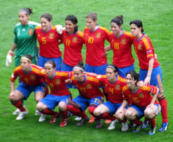 Spain women's national football team