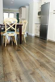 find wood flooring on sale