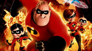 disney officially announces the incredibles 2 and cars 3 are in