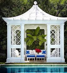 pagoda pool cabana pool house pool house ideas pinterest