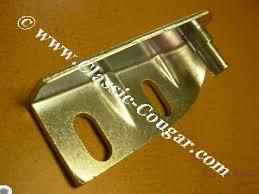 clutch equalizer pivot frame mount 289 302 repro 1967