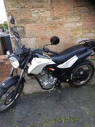 derbi cross city 125 in mold flintshire gumtree